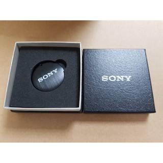 SONY 官方限量紀念版可攜型悠遊卡 時尚奢華黑