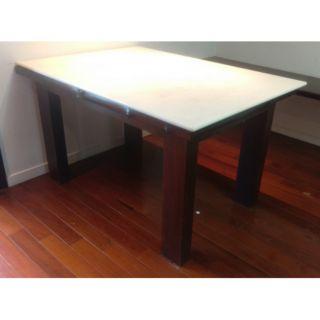 [二手]人造大理石餐桌