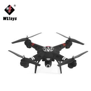 【現貨供應免運】WLtoys Q303四軸無人機 (無配置鏡頭)