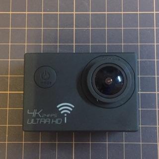 Sj9000 4k行車記錄器