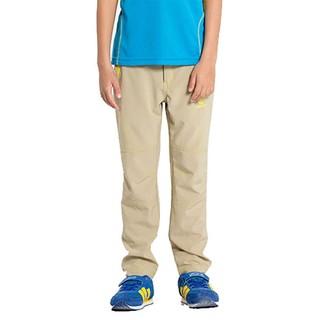 兒童彈力速乾褲吸濕排汗長褲