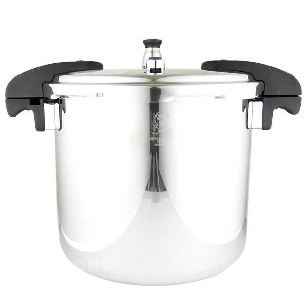 牛頭牌快鍋營業用不銹鋼商用快鍋壓力鍋12L/15L/20L-大廚師百貨