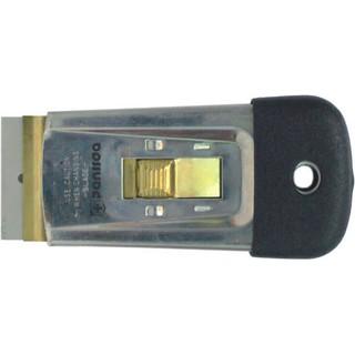 百利世~FM9121-039 專業安全刮削器/刮除刀/除垢器