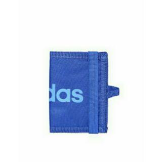 愛迪達adidas 皮夾 鈔票夾 零錢袋 AJ9981