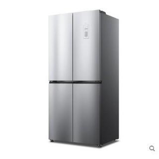 【免運】VIOMI/雲米 BCD-486WMSD電冰箱家用智能十字對開門雙開門風冷無霜