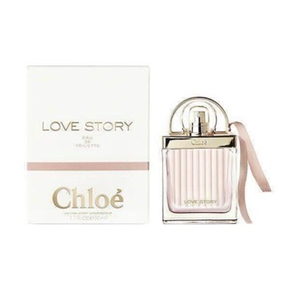 Chloe Love story 50ml香水