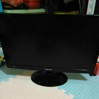 二手-三星SAMSUNG 液晶顯示器(S24C300HL)24吋(限台中面交自取)