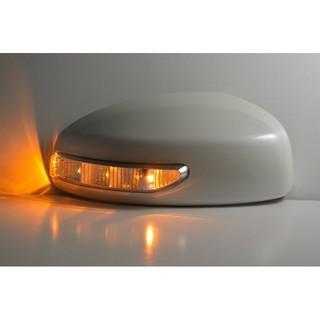 金強車業 INFINITI  G35 單功能 改裝部品  LED後視鏡外殼蓋 2006-2014年