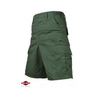 TRU-SPEC 亞洲版 BDU 戰術短褲 素色 (軍綠 OD) %235554208