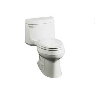 kohler科勒衛浴Cimarron®連體座便器K-3489T-CW(詢問有優惠哦)