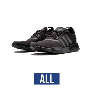 ~ALL~ ADIDAS NMD R1 TRIPLE BLACK 全黑 S31508