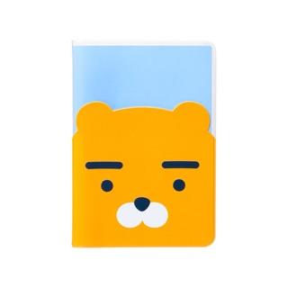 代購 韓國 KAKAO FRIENDS 護照套 護照夾 萊恩 RYAN
