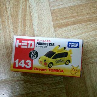Tomica 143