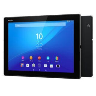 Sony z4 tablet z4t lte版 黑色 32g 平板