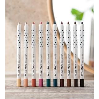 innisfree 啫喱眼線筆(共4色)《預購》~韓國代購