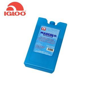 IgLoo 保冷劑(M)MAXCOLD 25199/ M 中 城市綠洲專賣 (保冷.保鮮.戶外露營.冰桶使用)