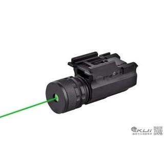 【KUI】25665 -- LS4 綠雷射 外紅點 瞄準器(手槍適用)