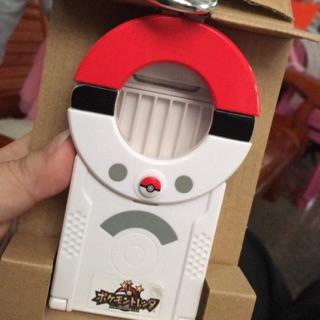 神奇寶貝Pokemon Tretta 卡匣隨身收納盒