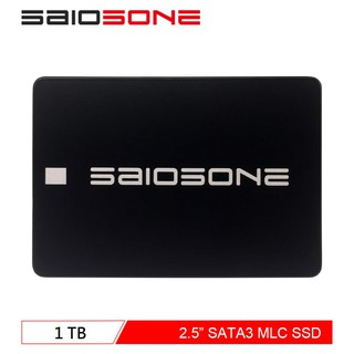 【保證MLC顆粒,現貨附發票】Raymii總代理 賽奧森 S700 固態硬碟 容量1000GB=1TB SSD 三年保