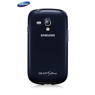 SAMSUNG GALAXY S3 Mini i8190 原廠雙料背蓋保護殼/背蓋/保護殼/硬式