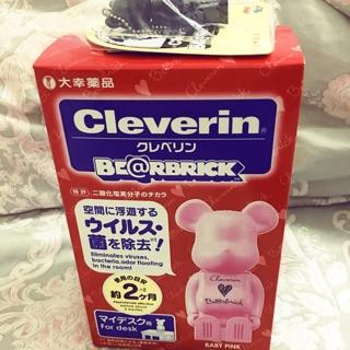 Cleverin 加護靈 空間除菌凝膠