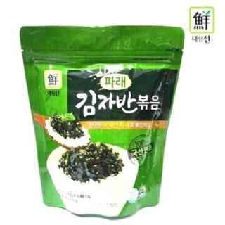 曦life-韓國SAJO海苔酥 拌飯 配菜 韓國美食 韓國傳統美食 海苔 sajo 小孩最愛 sajo海苔