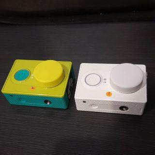 小蟻運動相機/小米運動相機