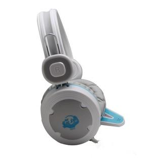 【熱銷】噬魂6900S頭戴式遊戲網吧網咖耳機抗暴力電腦語音重低音耳麥