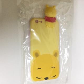 IPhone 6/6s 小熊維尼立體手機殼