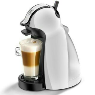 雀巢膠囊咖啡機 天使白 MD9744 NESCAFE DOLCE GUSTO PICCOLO 咖啡杯