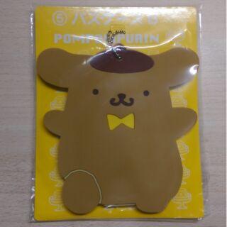 限定 限量 日本 焦糖版 布丁狗 一番賞 悠遊卡 一卡通 票卡夾 車票套