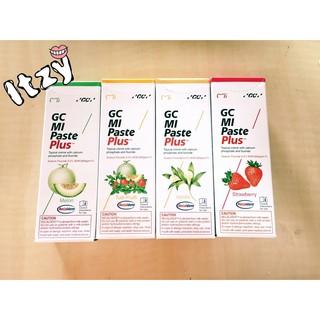 ◖Itzy◗GC MI Paste Plus 而至牙齒研磨乳膏 40g(35ml)