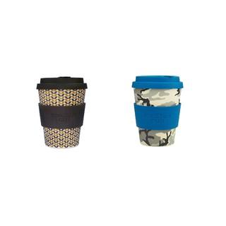 Ecoffee Cup - 12oz 環保隨行杯 (2款)