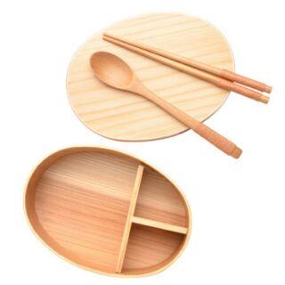 la-boos 日式野餐便當盒