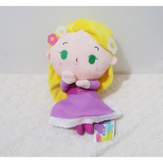 長髮公主樂佩 娃娃