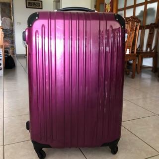 Commodore 戰車 25吋行李箱