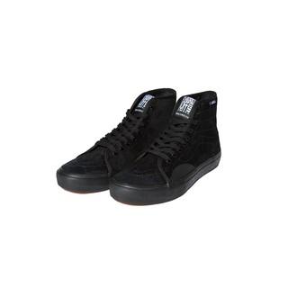 """Vans """"AV CLASSIC HIGH PRO SKATE"""" 全黑 男鞋"""