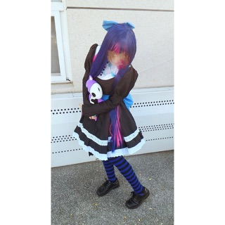 吊帶襪天使 Cosplay stocking 二手
