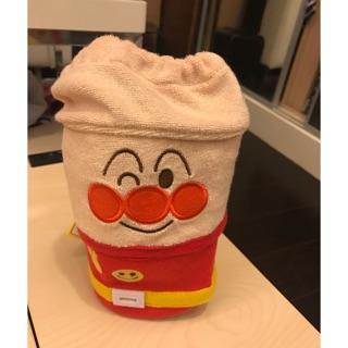 日本麵包超人 水壺 保溫保冷袋(現貨)