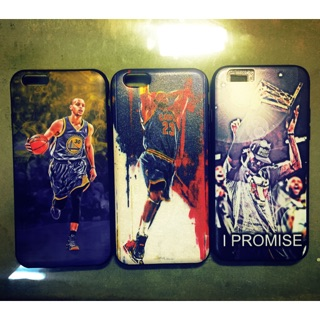 IPhone6、6S NBA手機殼LBJ、Curry