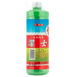 1100g 特大瓶 潔士 洗淨劑 台灣製 清潔劑 浴廁劑