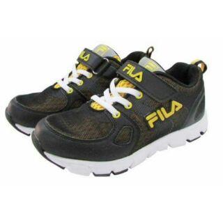知名運動品牌FILA大童運動鞋