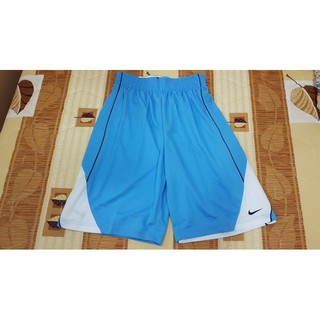 全新NIKE 北卡藍白 雙面籃球褲 419277-412 elite dri-fit HBL kobe kd curry