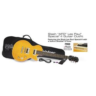 三一樂器 Epiphone Slash AFD Les Paul Special II 電吉他