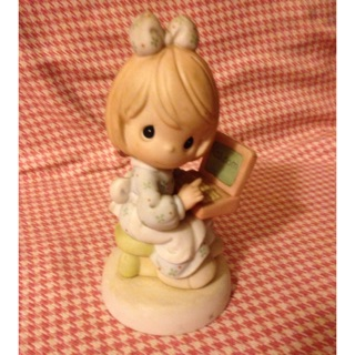 Precious Moment 1999 Enesco 水滴娃娃