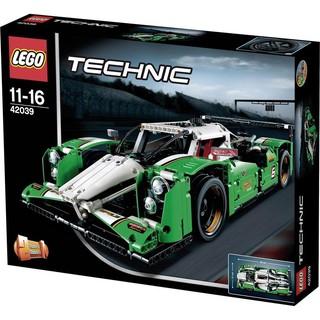 [想樂]全新 樂高 Lego 42039 Technic 科技系列 24小時賽車
