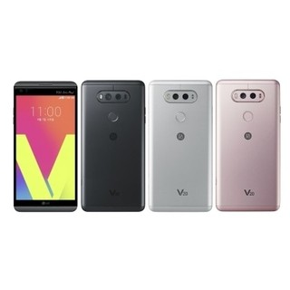 LG V20 5.7吋四核LTE雙卡雙待智慧機
