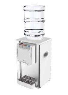 要宅配YS-8201BWIB元山桌上型桶裝水式冰溫熱飲水機YS-8201BWIB松冒險家悶燒杯一個