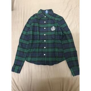 olivo長袖襯衫