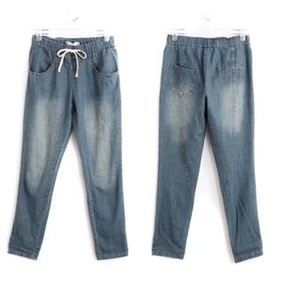 OB (Imoda)刷色牛仔褲